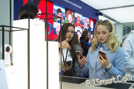 Лучшие смартфоны 2018 года в России по версии Роскачества