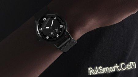 Lenovo Watch X Plus: недорогие стильные смарт-часы с ценником $58