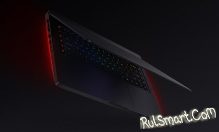 Xiaomi Mi Gaming Laptop 2: игровой ноутбук с i7-8750H и GeForce GTX 1060