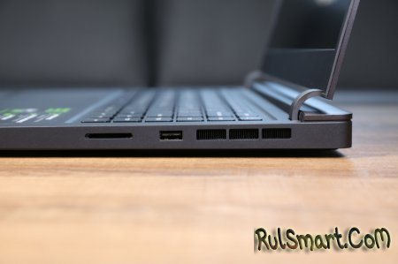 Xiaomi Mi Gaming Laptop 2: игровой ноутбук с i7-8750H и GeForce GTX 1060