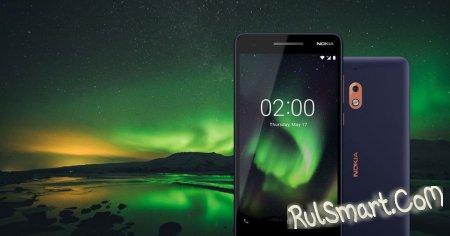 Nokia 2.1: аккумулятор на 4000 мАч, стереозвук и Snapdragon 425
