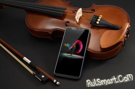 ZTE Axon 9 Pro: флагманский смартфон со Snapdragon 845