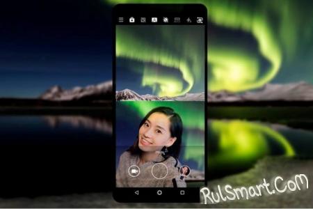 Nokia X7 с вырезом смартфон со Snapdragon 710