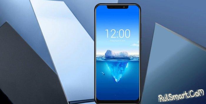 Oukitel C12 Pro: китайский iPhone X, XS или XR? Не важно, его цена $89.99