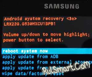 Что делать, если смартфон на Android завис на заставке включения? (инструкция)