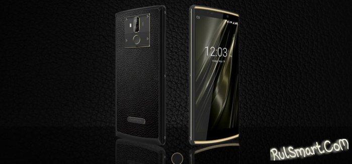 OUKITEL K7 Power выходит в продажу: 6-дюймовый экран и аккумулятор на 10000 мА/ч
