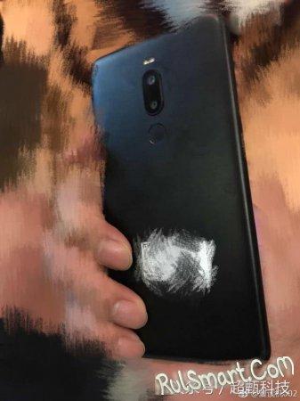 Meizu M8 Note: живые фото и характеристики смартфона