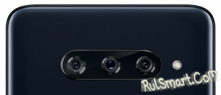 Анонс LG V40 ThinQ: лучший фотофлагман с 5 модулями камеры