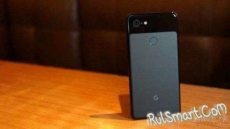 Полный обзор Google Pixel 3 XL появился за несколько дней до анонса