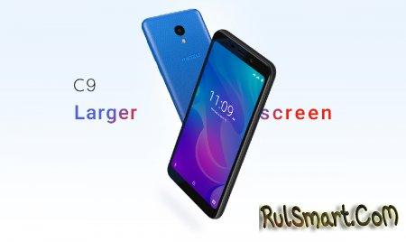 Meizu C9: смартфон со Spreadtrum SC9832E и съёмной крышкой