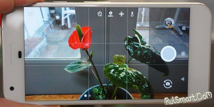 Как установить камеру Google Pixel 2 (XL) на любой Android? (инструкция)