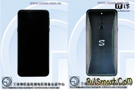 Когда выйдет Xiaomi Black Shark 2 и характеристики смартфона