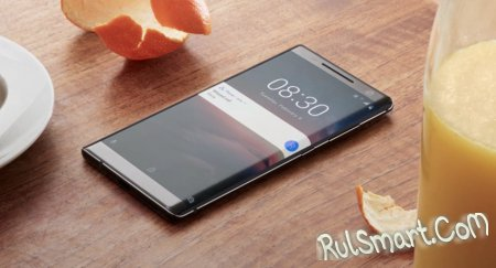 Nokia 8.1: характеристики нового смартфона на на Android 9 Pie