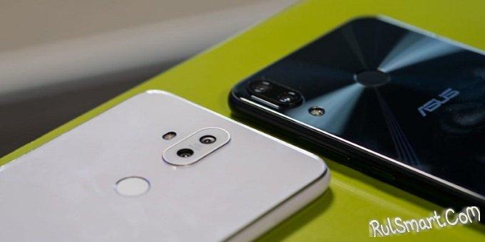 Когда смартфоны ASUS Zenfone обновятся до Android 9.0 Pie? (официально)