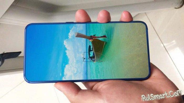 Honor V20: мощный смартфон с Kirin 980 и EMUI 9.0
