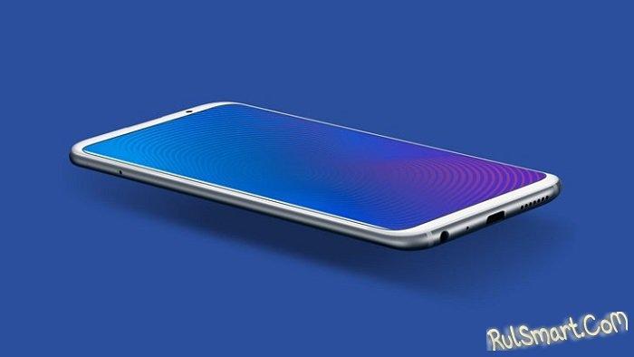 Meizu 16S: когда выйдет и характеристики смартфона со Snapdragon 8150