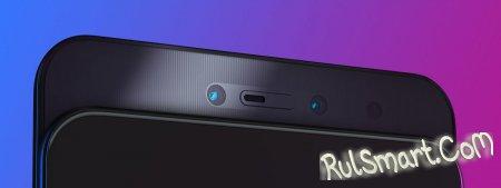 Lenovo Z5 Pro: слайдер с двумя двойными камерами и Snapdragon 710