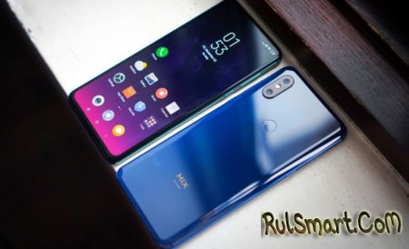 Xiaomi Mi 8s: смартфон с 48-МП камерой и Snapdragon 675