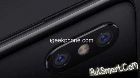 Xiaomi Mi 9: фото и характеристики нереально крутого смартфона