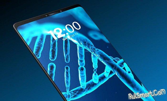 Sony Xperia XZ4: невероятно красивый и мощный смартфон на рендерах
