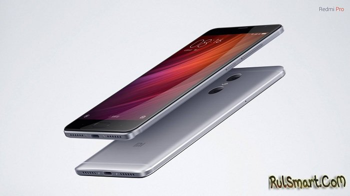 Xiaomi Redmi Pro 2: смартфон со Snapdragon 675 и 48 Мп камерой