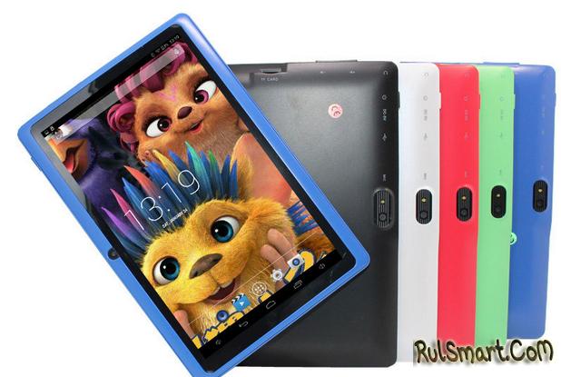 Самые дешевые планшеты, которые взорвали AliExpress на НГ 2019