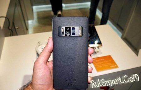 10 самых крутых смартфонов, о которых никто не знает в 2018 году