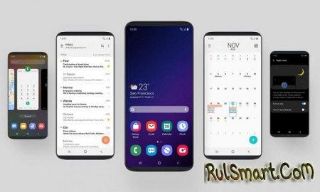 Когда обновят смартфоны и планшеты Samsung до Android 9.0 Pie (официальный список)