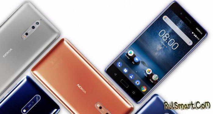 Лучшие китайские Android-смартфоны 2018 года (неожиданный ТОП-3)