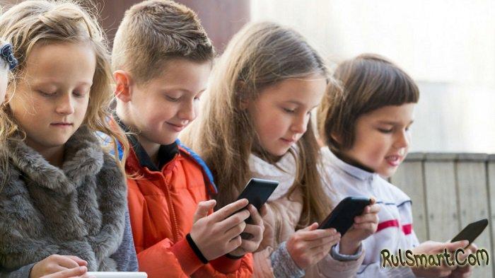 Лучшие смартфоны на Android для детей 2019 (ТОП-3 смартфона)