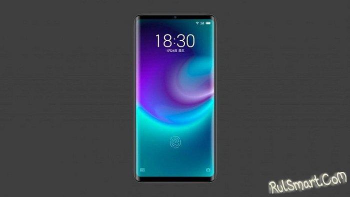 Meizu Zero: удивительный смартфон без кнопок, разъемов и динамиков