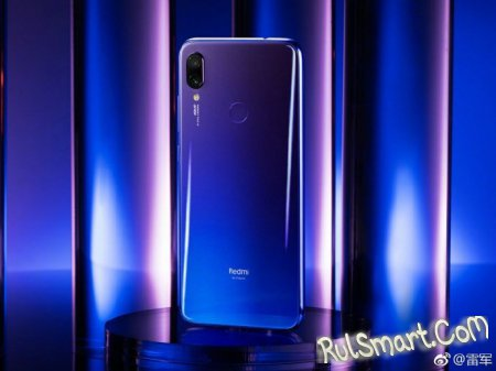 Xiaomi Redmi Х: лютый тест смартфона со Snapdragon 660 и 6 ГБ ОЗУ