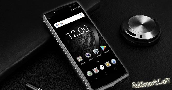 Самые дешевые защищенные смартфоны уже в России (дешевле, чем на AliExpress)