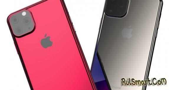 OUKITEL C13 Pro: дешманский iPhone X на Android 9.0 Pie с «фишкой» бога