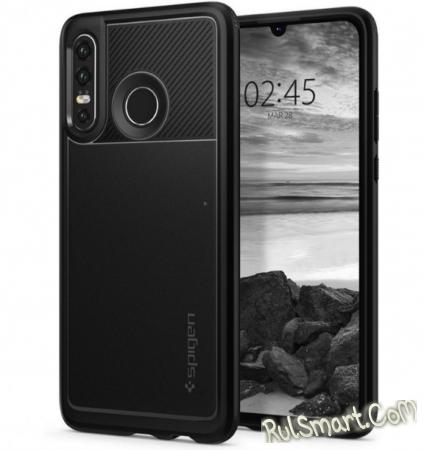 Huawei P30 Lite: мощный смартфон с Kirin 710 и 6 ГБ ОЗУ для народа
