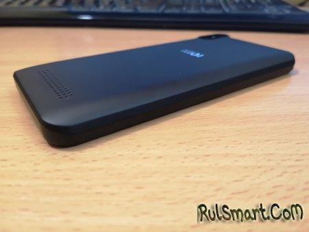 Обзор INOI 3 Power — дешевый и сердитый смартфон