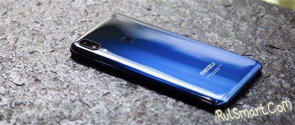 """Meizu Note 9: смартфон, который уже """"рвёт"""" Redmi Note 7 Pro"""