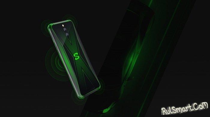 Xiaomi Black Shark 2: слишком крутой игровой смартфон умеет удивлять