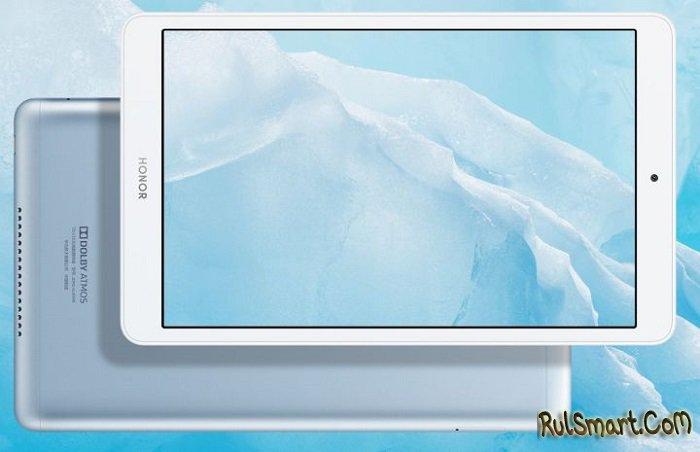 Honor Tab 5: классный и недорогой планшет, который никто не купит