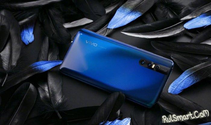 Vivo X27: топ-смартфон, которому будет завидовать твой сосед
