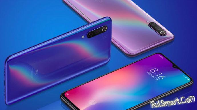 Xiaomi Mi 9X и Xiaomi Mi A3: недорогие смартфоны, которые порвут AliExpress