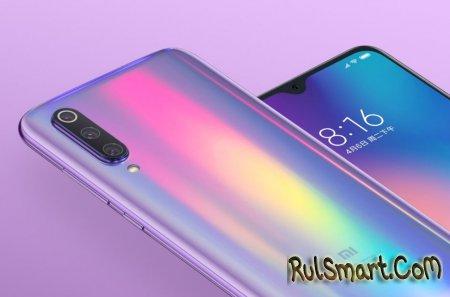 Самые мощные смартфоны на Android по версии AnTuTu (февраль 2019)