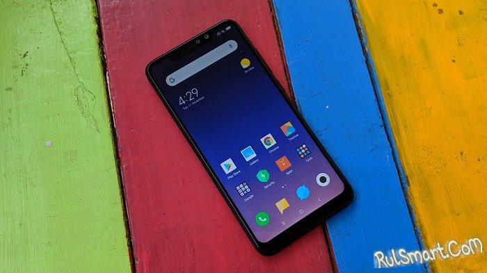Xiaomi Redmi со Snapdragon 855: первые фото самого мощного бюджетного смартфона