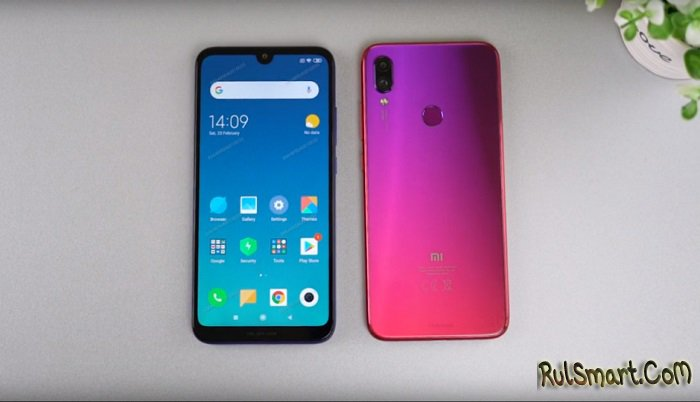 """Redmi Y3 и Redmi 7A: новые дешевые смартфоны, которые """"порвут""""всех"""