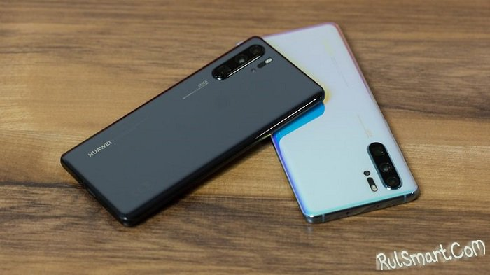 Honor 20 Pro: самый красивый смартфон с комбо-камерой (рендер)