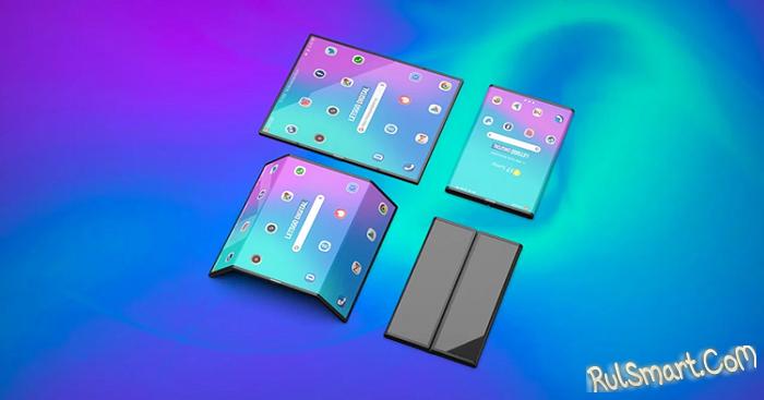 Xiaomi Mi Mix 4: гибкий смартфон со смешной ценой и уникальной камерой