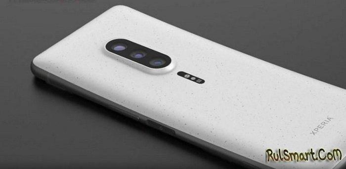 Sony Xperia 1 Compact: смартфон-уродец с очень классными фишками
