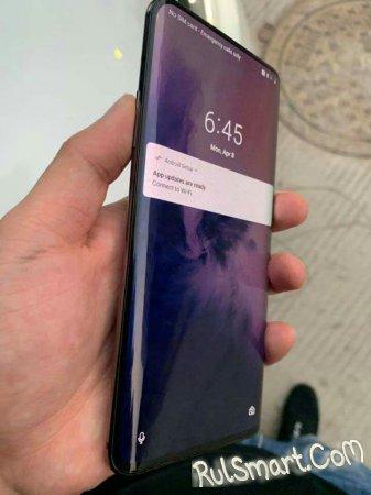 OnePlus 7 и OnePlus 7 Pro: злые смартфоны, которые Вам не понравятся