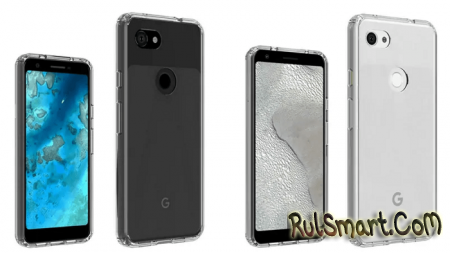 Google Pixel 3a и Pixel 3a XL: провал, эти смартфоны никто не купит