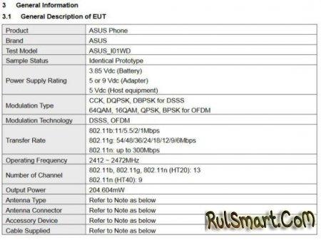 ASUS ZenFone 6: невероятный смартфон с конской мощностью и царским дизайном